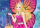 Barbie Mariposa e as Fadas