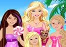 Barbie's Sisters