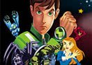 Ben 10: Alien Differences