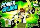 Ben 10: Power Spla