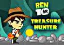 Ben 10 Treasure Hunter