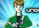 Ben 10 - Underworld