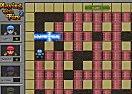Bomberman: Brincando Com Fogo