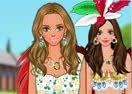 Brazilian Beauty Makeover