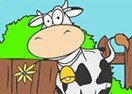 Cow Coloring