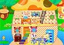 Decoração da Casa de Cogumelo 2