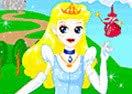 Disney Princess Dress Up 2