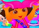 Dora Kindergarten Classroom