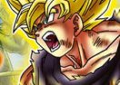 Dragon Ball Fierce Fighting v2.7