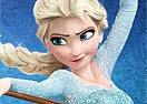 Elsa Clean Room