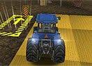 Farm Tractor Driver 3D Parking
