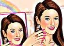 Glam Girl Makeup