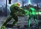 Green Lantern: Combat