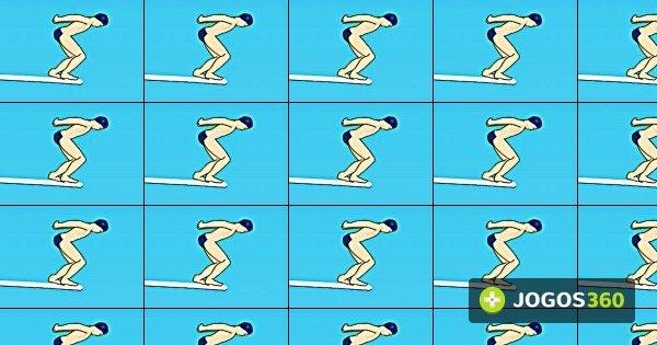 Hero High Dive 48