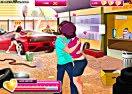 Kiss Around Town