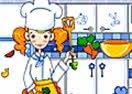 Kitchen Make Over 4