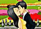 Lovers Kiss 2