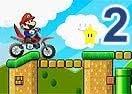 Mario Motocross Mania 2