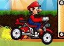 Mario Speed Bike