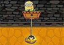 Minion Gold Miner