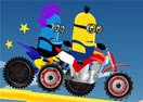 Minion Racing