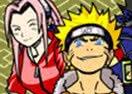 Naruto Escape