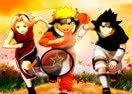 Naruto: Hidden Stars