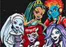 Pintar  Monster High 3