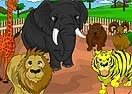 Pintar o Zoo