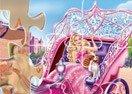 Quebra-Cabeça da Princesa Barbie