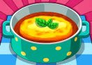 Sopa Francesa de Cebolinha