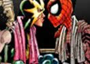 Sort My Tiles: Spider Girl