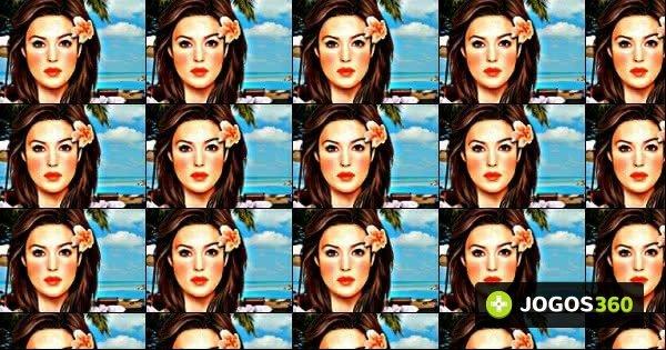 The Fame - Mônica Belluci