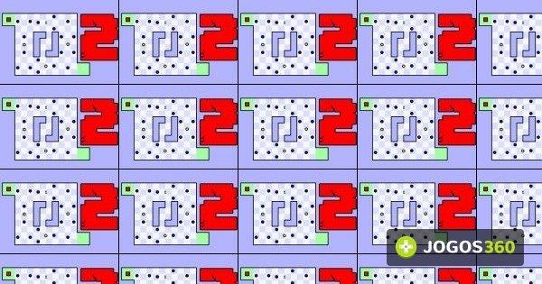 th worlds hardest game