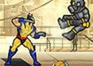 Wolverine Last Stand