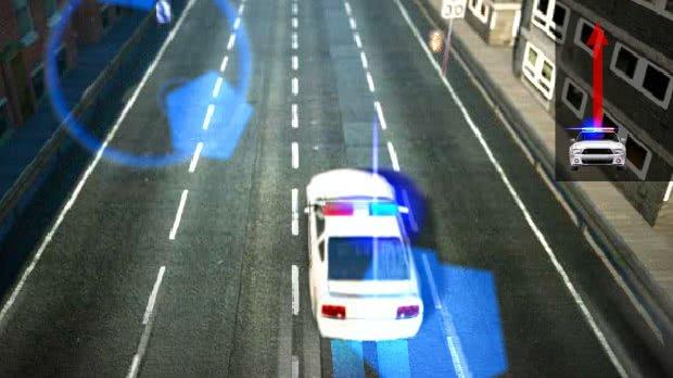 Jogo Driving Force