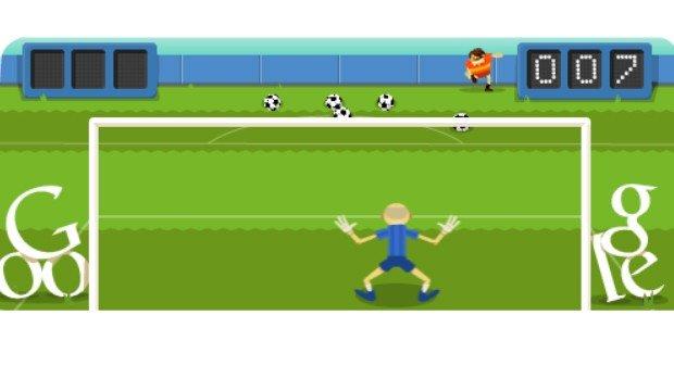Jogo London Soccer 2012