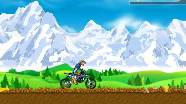 Jogo Solid Rider 2