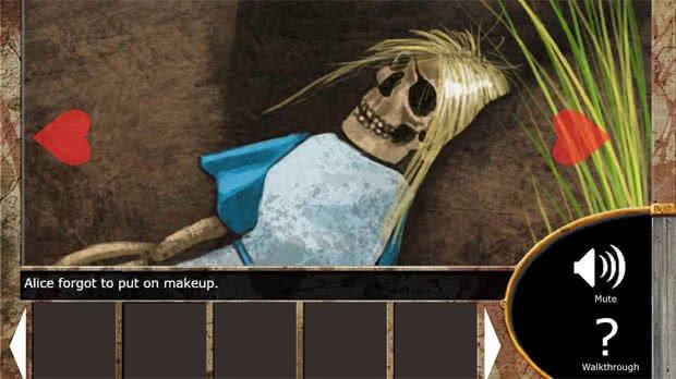 Jogos Alice is Dead