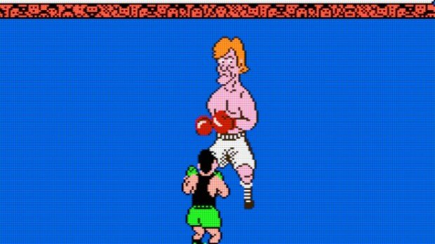 Jogo Punch-Out