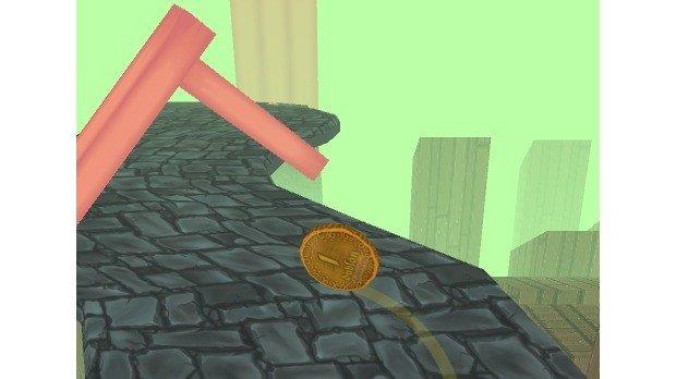 Jogo Coin Slope