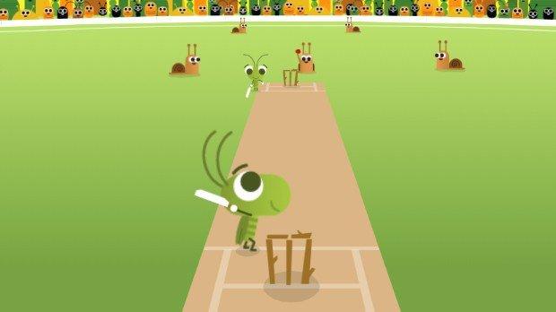 Jogo Cricket 2017