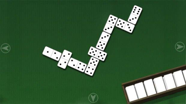 Aprender a jogar dominó