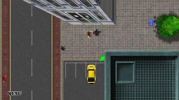 Jogo Gangster Life - The Jail Break