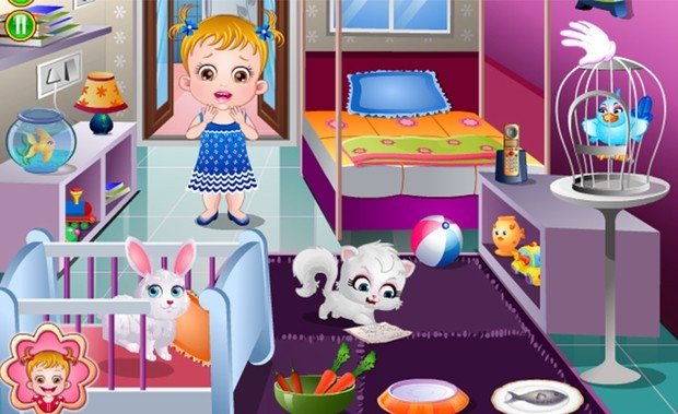 Hazel Pets