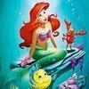 Brinque com a Ariel nos jogos mais divertidos