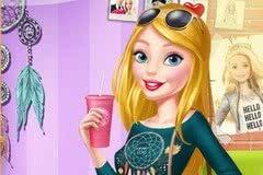 Brinque com a Barbie nos jogos mais divertidos