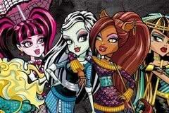 Monster High: Quem é a sua monstrinha preferida?