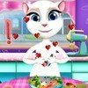 Os 10 jogos mais divertidos da Talking Angela