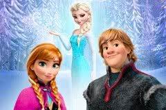 Frozen: conhece bem os personagens?